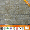 Gradiente colore marrone chiaro Ice Crack in porcellana Mosaico Bathroom Wall (C655012)
