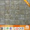 Cor cinzenta cerâmica do mosaico para a parede do banheiro e o assoalho (C648082)