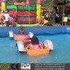 Barco inflável Certificated TUV do Aqua das crianças da associação do Ce