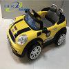 Passeio licenciado do brinquedo do carro elétrico no carro do besouro para miúdos