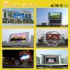 Exhibición de LED al aire libre para hacer publicidad