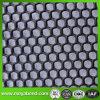 HDPE sechseckiges Plastikineinander greifen-Blatt