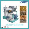 Molino de la pelotilla del serrín de la biomasa de la alta capacidad Mzlh400