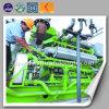 700kw 세륨 ISO 높은 능률적인 5MW 발전소 천연 가스 발전기