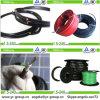 Câble solaire de la qualité 2.5mm2 4mm2 6mm2 10mm2 TUV picovolte