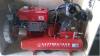 卸売価格--- Yt24ジャックのハンマーが付いているディーゼルピストン空気圧縮機を採鉱する小規模