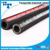 En DIN 856 4sp 5/8  pour le boyau hydraulique