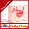 Saco de papel do presente da compra do Livro Branco de papel de arte (210136)