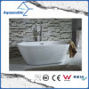 2つのサイズの熱い販売のアクリルの支えがない浴槽(AB6907-1)