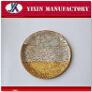 Glasplaten Msoaic van de Ambacht van de Materialen van China de Gouden en Zilveren