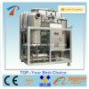 ステンレス鋼の使用されたタービンオイルのコンディショナーの真空の清浄器(TY-30)