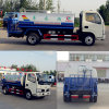 Df 4X2 с Road Water Trucks