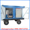 машина уборщика давления электрического двигателя 380V высокая