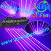 Proyector de rayo láser principal móvil especial (LN5286RB)