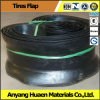 Aleta do tubo de /Inner da aleta de /Tire da aleta do pneumático do caminhão