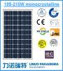 太陽PV Module 195-205W Mono