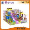 De BinnenSpeelplaats van de binnen van de Speelplaats van de Apparatuur Kinderen van de Schoolbehoeften