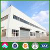 Instalación de acero profesional de la construcción de la fabricación del diseño del edificio
