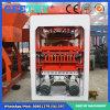 Máquina del bloque de la depresión de Qt4-15c para la venta/la máquina del bloque de Geethy
