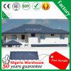 中国の艶をかけられた屋根を付ける石造りの上塗を施してある金属の屋根瓦