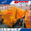 Diesel Electric Big Aggregate Concrete Pump China Supplier