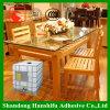 木の家具のためのISO9001証明書PVAの接着剤か白い接着剤または木接着剤