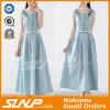 Безрукавный Costume платья вышивки способа для повелительниц