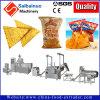 Doritos Corn chipeNacho, der Maschine herstellt