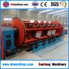 6 + 12 + 18/630 Rigid Frame Stranding Machine com bobinas automáticas Carregando