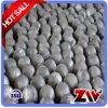 Bolas de pulido modificadas para requisitos particulares del hierro de la alta calidad del molde para el cemento