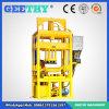 C25油圧出版物の煉瓦機械、油圧コンクリートブロック機械