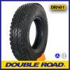 Tubo interno do pneu do caminhão da borracha 700r16 do caminhão pesado Semi