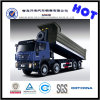 Iveco Genlyon 6X4 Dump Truck New Hongyan Tipper Truck