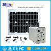 힘 /Energy 소형 태양 가정 시스템