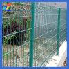 Сваренная загородка ячеистой сети