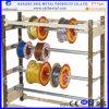 Racking de cabo para a cremalheira do armazenamento