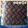 Strato di alluminio Checkered 5052