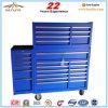 caixa de ferramentas de aço resistente da garagem 42inch com rodízio