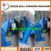 máquina de estaca hidráulica da placa de aço de 4m