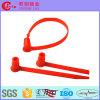 Joint en plastique facilement disponible de serres-câble