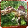 Dinosaurier-Freizeitpark Animatronic Dinosaurier-Lieferanten