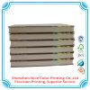 Casebound Impresión de libros Printing Company duro de la cubierta del libro de cocina barato