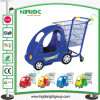 Ipermercato Children Shopping Cart con il passeggiatore di Baby