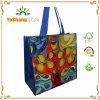Мешок бакалеи прокатанный хозяйственной сумкой сплетенный PP