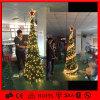 크리스마스 거리 훈장 LED Motid Chtistmas 나무 빛
