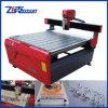 CNC disponível do PVC do MDF da madeira que anuncia a máquina de gravura