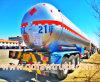 59cbm de Semi Aanhangwagen van de Tank van LPG 3axles