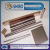 Varilla de aleación de cobre de tungsteno, aleación W-Cu profesional