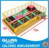Di piccola dimensione con Trampoline per Playground Sets (QL-1202B)