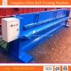 4 de Hydraulische Scherende Machine van M